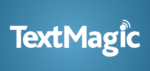SMS texts with Text Magic