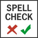 Spell Check works on EVERY Windows program