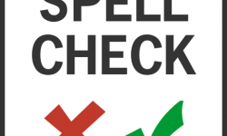 Spell Check works on EVERY Windows program