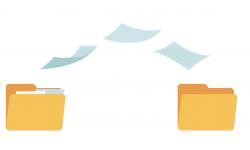 File and Folder manipulation