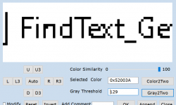 FindText